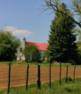 Bonds Ranch, homestead, Bondad, Elco Colorado